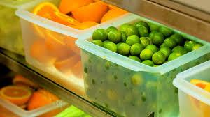 fruit fresh keep fruits vegetables fresher longer