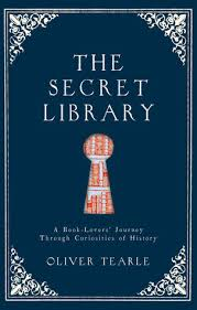 secret library oliver tearle