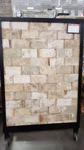 faux brick backsplash in kitchen best 25 faux brick backsplash ideas on pinterest brick veneer