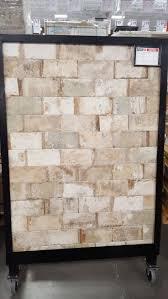 faux brick backsplash in kitchen best 25 faux brick backsplash ideas on pinterest brick veneer