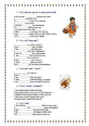 english teaching worksheets grammar tests