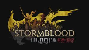ffxiv halloween 2017 final fantasy xiv stormblood expansion teaser trailer revealed