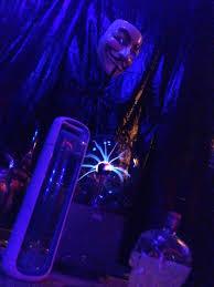 Halloween Eyes Lights Spooky Motion Sensitive Halloween Eyes U2013 Netninja Com