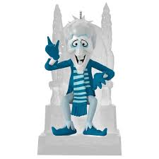 the year without a santa claus he s mr snow miser ornament