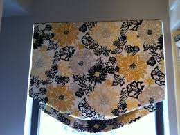 Blackout Cordless Roman Shade How To Make Roman Shades 28 Diy Patterns And Tutorials Guide