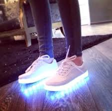 where can i buy light up shoes yifang wan x samuel yang led light up shoes pumped up kicks