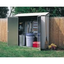 Backyard Shed Kits by 7 Foot Wide Storage Shed Kits Kitsuperstore Com