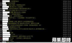 si鑒es assis debout 台灣有好警察 也有壞暴力警察 台灣法官有好的法官和有壞的 有恐龍法官