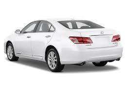 2012 lexus es 350 image 2012 lexus es 350 4 door sedan angular rear exterior view