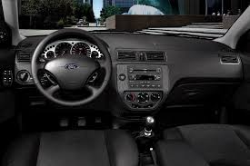 ford focus recalls 2007 2007 ford focus pictures history value research