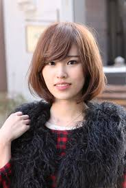 hairstyles with side bangs short hair archives women medium haircut