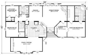 house floor plans simple pole barn house plans house plan