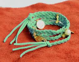 string cord bracelet images 8 colors 5mmx24m 78ft braid suede cord faux leather string lace jpg