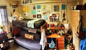 Dorm Room Pinterest by Samford University Adpi Dorm Room Purple Yellow And Gray