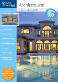 Chief Architect Home Design Interiors by Amazon Com Chief Architect Architectural Home Designer 9 0