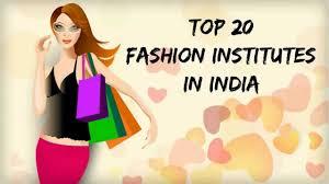Home Fashion Design Jobs Top Fashion Schools India Top 20 Fashion Design Institutes Youtube