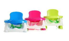 siège de table pour bébé chaise de bebe pour manger design à la maison