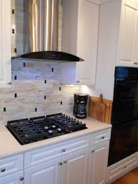 Glass Kitchen Backsplashes Stained Glass Tile Backsplash Designer Glass Mosaics Designer