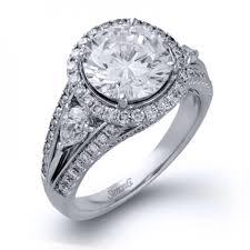 simon g engagement rings simon g mr1500 engagement ring