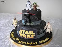 starwars cakes starwars cake cakescrazy bespoke cakes cust comments 8603