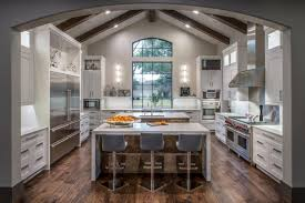 our favorite modern kitchens from top designers hgtv