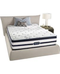 amazing deal on beautyrest silver maddyn luxury firm pillow top