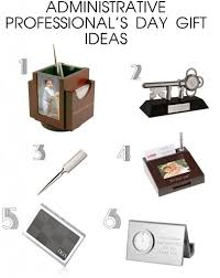 administrative professional s day 2014 memorable gifts