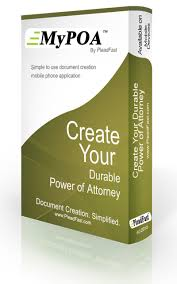 Colorado Medical Durable Power Of Attorney by Amazon Com Mypoa Create Your Durable Power Of Attorney