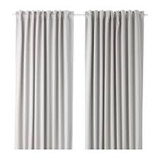 Charcoal Grey Blackout Curtains Curtains Living Room U0026 Bedroom Curtains Ikea