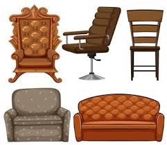 Types Of Armchairs Chair Vectors Photos And Psd Files Free Download