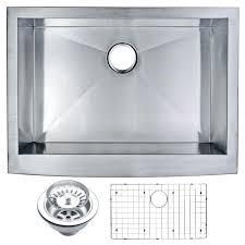 kitchen sink drain motor zero radius sink double bowl zero radius stainless steel kitchen