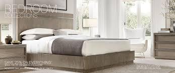 Interior Bedroom Design Furniture Bedroom Collections Rh Modern
