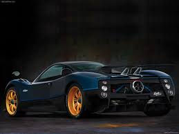 new pagani pagani zonda tricolore photos photogallery with 7 pics carsbase com