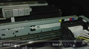 reset epson 1390 printer how to reset epson 1390 waste ink counter youtube