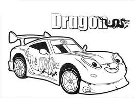drifter aka dragga drift racing car roary racing car