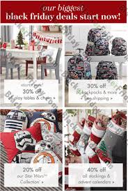 Pottery Barn Gift Card Discount Pottery Barn Kids Black Friday 2017 Sale U0026 Deals Cyber Week 2017