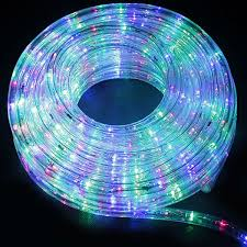50 u0027 100 u0027 150 u0027 300 u0027 decorative led light 7colors holiday