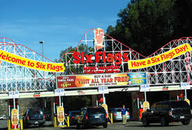 How Many Six Flags Are In Texas The Six Flags Minimum Wage Exemption Is A Lesson For Democrats