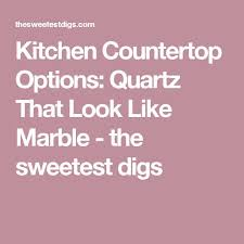 Countertop Options Kitchen by Best 25 Kitchen Countertop Options Ideas On Pinterest