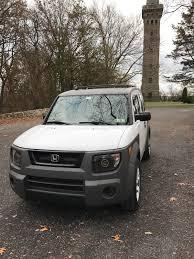 2007 Honda Element Roof Rack by 50 Best Philadelphia Used Honda Element For Sale Savings From 2 619