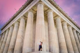 dc photographers judy and adam s washington dc engagement session steven and