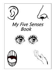 kindergarten worksheets kindergarten worksheets the 5 senses