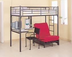 bedding metal bunk beds white details about new triple children