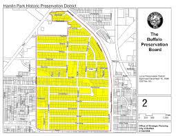 Austin City Council District Map by Hamlin Park
