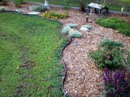 landscape edging and its amazing benefits ortega lawn care