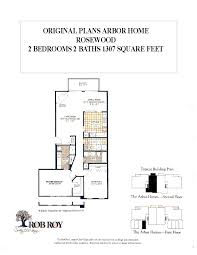 country coach floor plans rob roy country club village floor plans