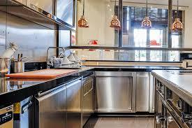 cuisines industrielles une prestation de a à z des études à la maintenance grandes cuisines