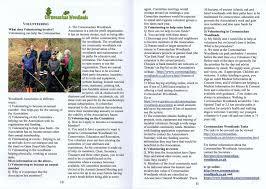 cormonachan woodlands atlantic oak woods loch goil argyll