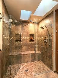 bathroom shower renovation ideas master bathroom shower remodel jessicagruner me