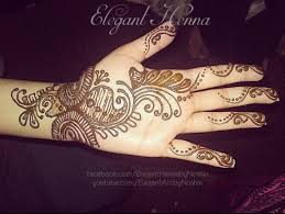 95 best elegant henna images on pinterest hair style